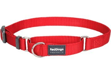 Red Dingo(レッドディンゴ)『犬用首輪 ハーフチョーク』