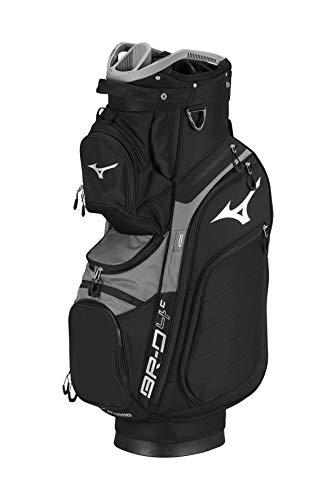 Mizuno 2020 BR-D4C Cart Golf Bag