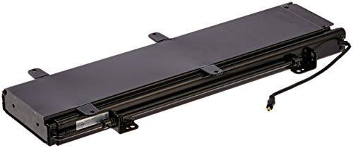 Venset TS600B 7BXX1 elektrischer TV Einbau-Lift, Metall, schwarz, 50 x 22 x 49.5 cm