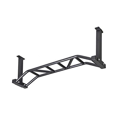 Gronk Fitness - Ceiling Mounted Multi-Grip Chin Up Bar - Pull-Up Bar...