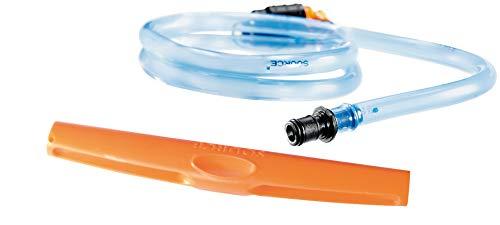 Deuter Streamer Tube & Helix Valve Accesorios para Bolsa de hidratación, Unisex...