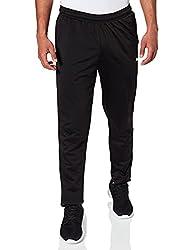 PUMA Herren, LIGA Training Pant Core Hose, Black-White, M