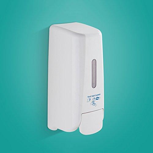 Cqq distributeur de savon Coussin de siège de toilette Désinfection de mousse Conseil de toilette Désinfection Distributeur de savon Machine de désinfection ( conception : #2 )