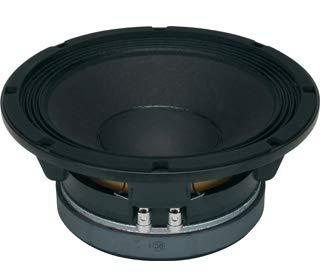Beyma Lautsprecher 10 in 400 W AES 10 G40 Bass Frequenzen 10 Zoll