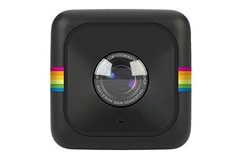 Polaroid Cubo Camera, colore: Nero