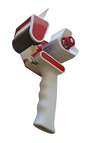 Viva 1380 - Pistola de carrete para cinta adhesiva de embalar