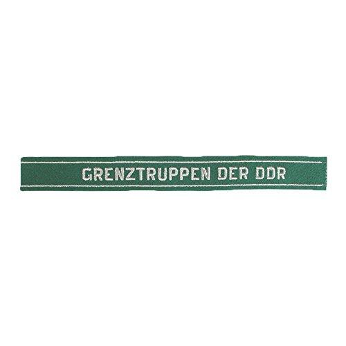 Unbekannt NVA Ärmelband Grenztruppen der DDR