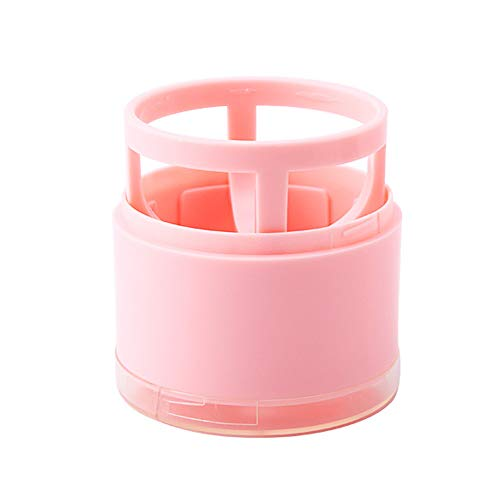 Benkeg Porte Éponge de Beauté - Porte-Éponge de Beauté Portable Maquillage Éponge de Stockage Séchage Stand Poudre Puff Rack Présentoir
