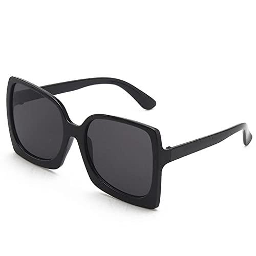YIFEID Gafas De Sol Mujeres Vintage Gafas De Sol Para Mujer / Hombres Gafas De Sol De Lujo Mujeres Espejo Moda Moda Y Gafas De Sol Para Mujer