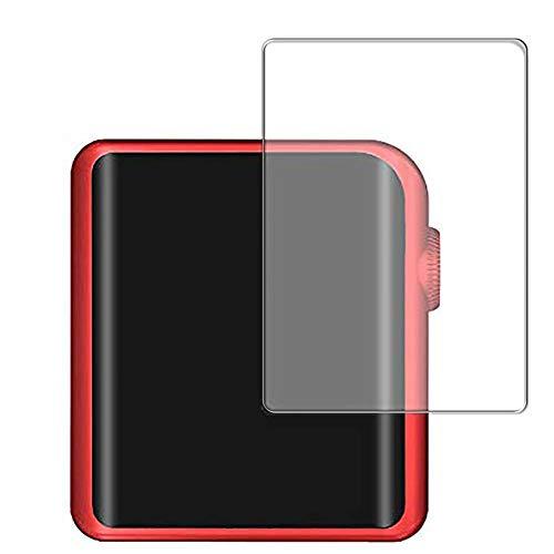 Vaxson 3 Unidades Protector de Pantalla, compatible con SHANLING M0 [No Vidrio Templado] TPU Película Protectora