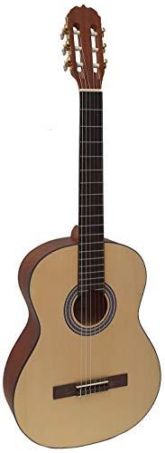 Guitarra clásica española Romanza MARTINA 4 4 calidad y precio - rockmusic