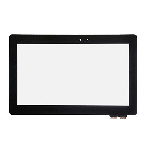 Liaoxig ASUS Spare Touchscreen for ASUS Transformer Book / T100 / T100TA FP-TPAY10104A-02X-H (Schwarz) ASUS Spare