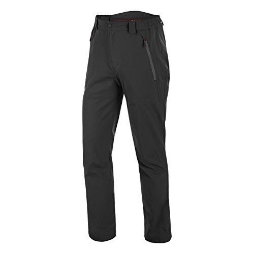 Salewa Melz 2 DST M - Pantalon pour Homme, Couleur Noir, Taille 52 / XL