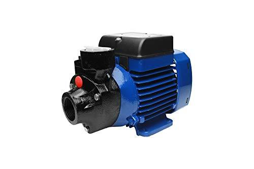 Wasserpumpe Gartenpumpe Teichpumpe Wasser Pumpe 370 WATT 35L / Min