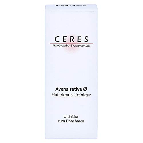 CERES Avena sativa Urtinktur 20 ml