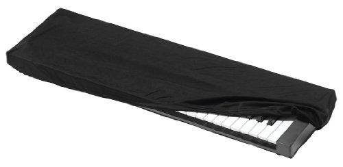 Kaces KCSM Staubschutz für Tastatur, dehnbar, klein (49-61 Tasten)