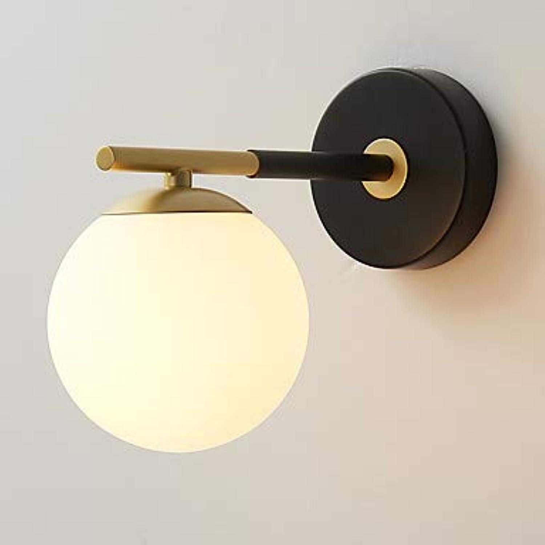 XGLL Ministil Einfach Moderne zeitgenssische Wandlampen Wohnzimmer Schlafzimmer Metall Wandleuchte 110-120V   220-240V 5 W