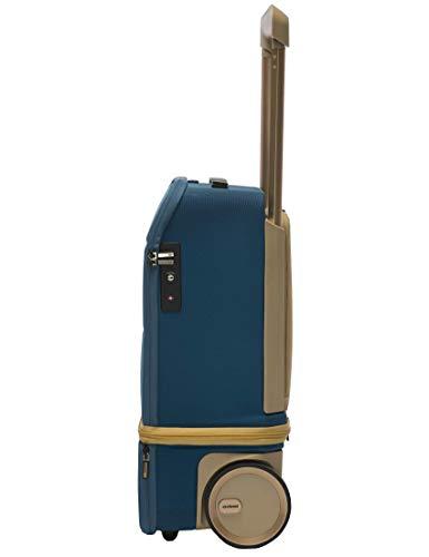 Xtend® - Maleta para Cabina (55 cm, Extensible