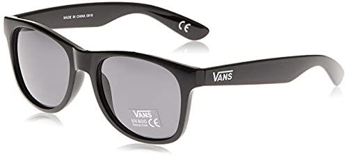 Vans Herren Spicoli 4 Shades Sonnenbrille, Black, Einheitsgröße