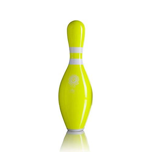 Strikemaker Original Bowling Pin, gelb