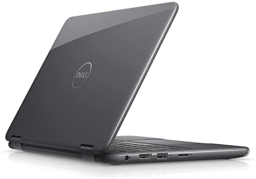 New Dell Latitude 3190 2-in-1 Laptop - 128GB SSD - 8GB RAM - w/Free pre-Installed Office Professional Software/Windows 10 Pro