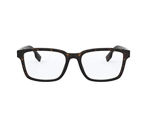 BURBERRY Brille (BE-2308 3002) Acetate Kunststoff havana dunkel