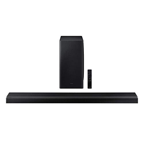 Samsung HW-Q800A 3.1.2ch Soundbar w/ Dolby Atmos / DTS:X (2021) -...