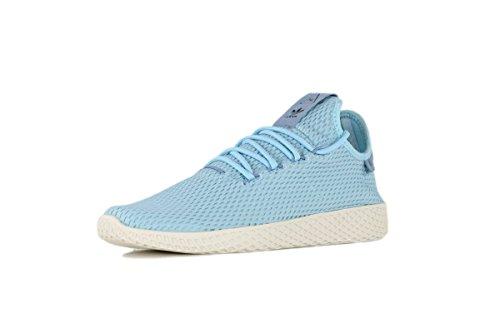 adidas PW Tennis Hu, Zapatillas de Deporte Hombre, Azul (Azuhie/Azuhie/Azutac), 38 EU