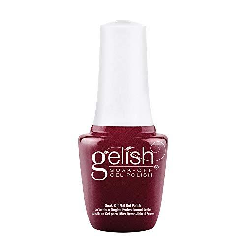 Gelish MINI I'm So Hot Soak-Off Gel Polish, 0.3 oz.