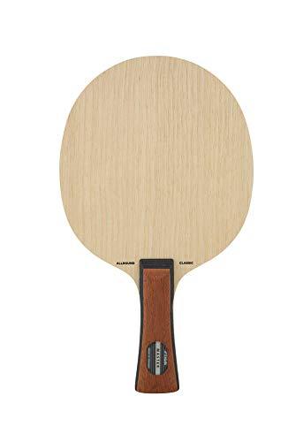 Stiga Allround (Classic Grip) Table Tennis Blade, Wood
