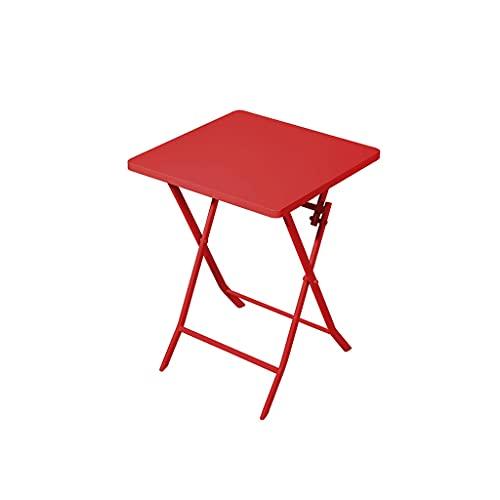 Mesa plegable portátil al aire libre Mesa portátil moderna de mesa portátil...