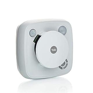 Yale AC-PSD Sync Alarm Multi Sensor Smoke Detector (B07JH8G44B) | Amazon price tracker / tracking, Amazon price history charts, Amazon price watches, Amazon price drop alerts