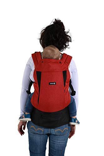 Safety 1st PhysioNest Portabebés para llevar a tu bebé ma�