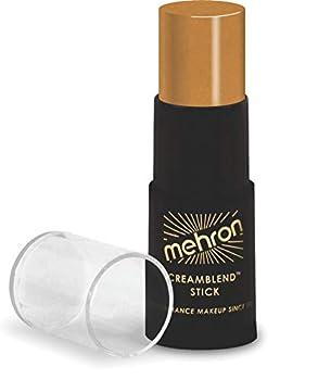 Mehron Makeup CreamBlend Stick  .75 ounce   Oriental