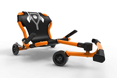 Ezyroller Kinderfahrzeug Dreirad Classic X Trike Kinder Sitz Scooter Ezy Roller (orange)