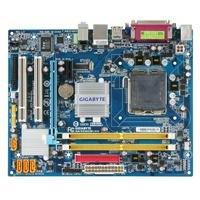 GIGABYTE GA-945GCM-S2L - Placa Base (4 GB, Intel, Socket T (LGA 775), Gigabit ethernet, Realtek RTL8111C, Micro ATX)