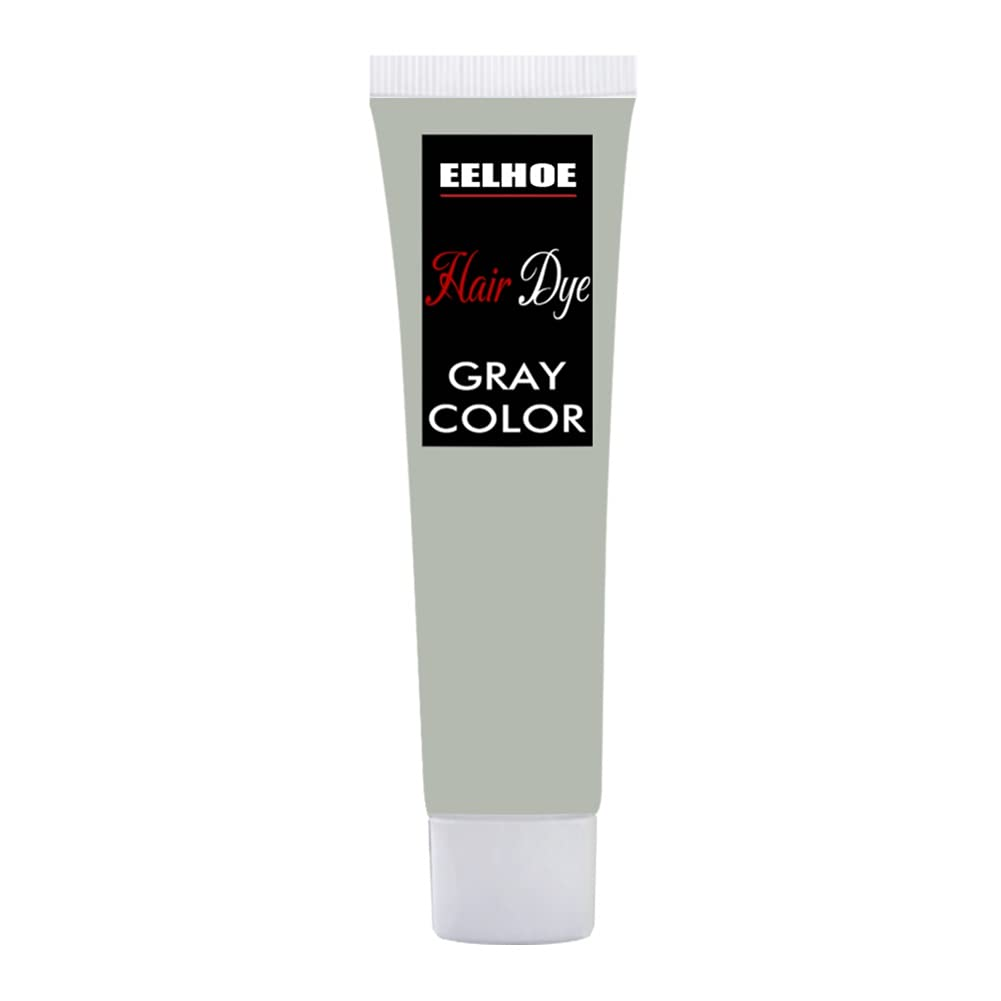 Silver Grey Hair Color Wax Onkessy Party Cream Hairstyle OFFicial store for Sale SALE% OFF C