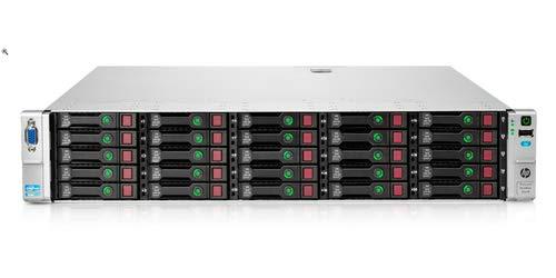Enterprise Proliant DL380p 25 Bay Server | 2X 2.00GHz 16 Cores | 128GB | P420i 1GB | 10x HDD Trays (Renewed)