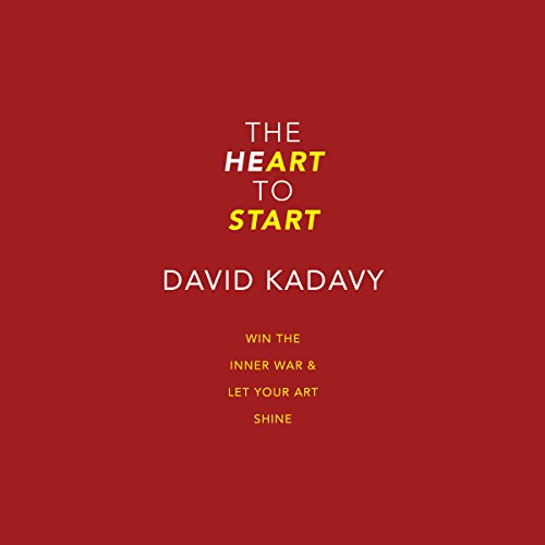 The Heart to Start cover art