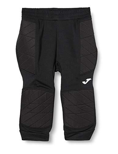 Joma Protect - Pantaloni da Portiere, da Uomo, Uomo, 100959.100.M, Nero, M