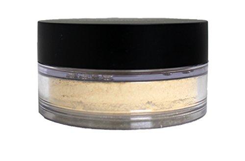 Bare Minerals Original Foundation SPF 15 Mineral Make-up, 04 Golden Fair, 30 g