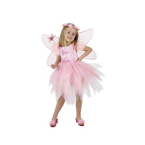 Atosa-98862 Disfraz Hada, color rosa, 7 a 9 años (98862): Amazon ...