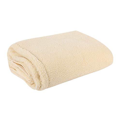 BANGSUN 1 funda de forro polar para sofá y sillón reclinable, suave y acogedor.