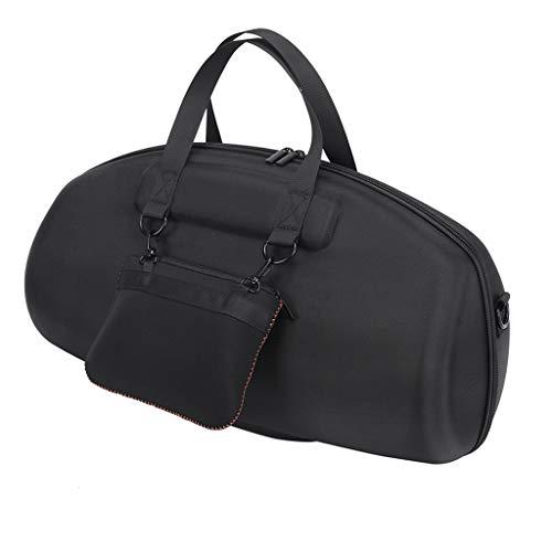 Mikiya transporttas voor draagbare luidsprekers, draadloos, Bluetooth, Boombox