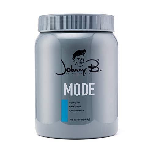 JOHNNY B. Mode Styling Gel, 64 oz