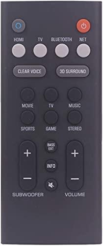 Mando a distancia para Yamaha YAS-209 109 Soundbar