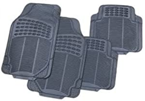 CORSA  2007 on  Heavy Duty Rubber Car Mats