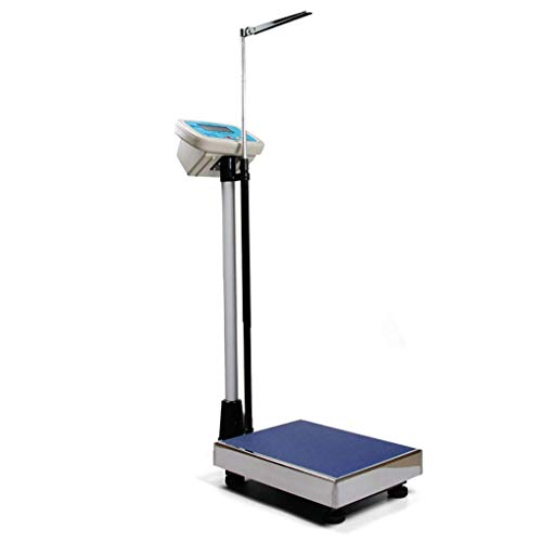 DYB Mechanical Physician Scale,High Precision Height and Weight Scale with...