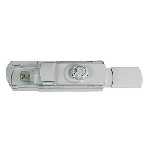 Unidad de control con termostato, lámpara etc. para nevera y congelador Bosch 00499730 499730