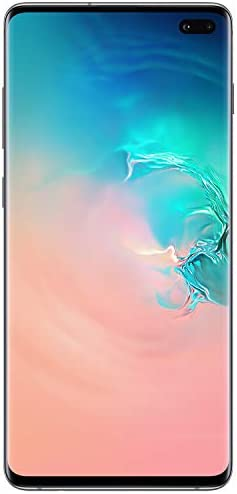 Samsung Galaxy S10 Factory Unlocked Android Cell Phone US Version 512GB of Storage Fingerprint product image